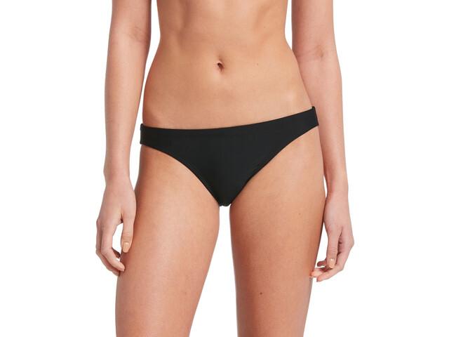 new photos new arrivals latest fashion Nike Swim Solid Bikini Bottom Damen black